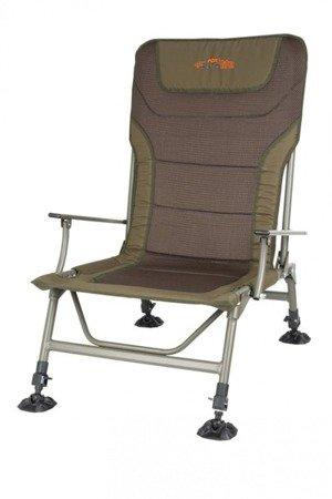 Fotel, krzesło wędkarskie FOX Duralite XL Chair