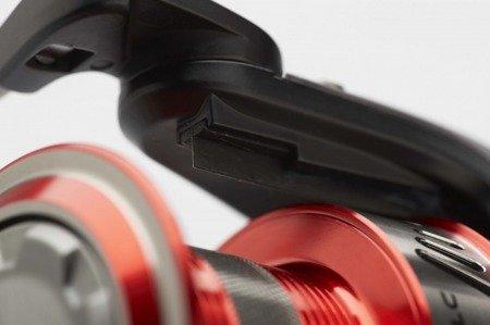Kołowrotek karpiowy DAM QUICK 5 LC 6000 FD