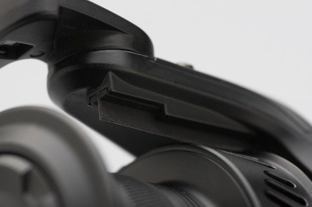 Kołowrotek karpiowy DAM QUICK 5 SLS 6000 FD
