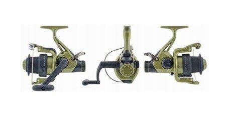 Kołowrotek karpiowy Konger Carbomaxx Carp & Feeder Long Cast 130 FD/FSS