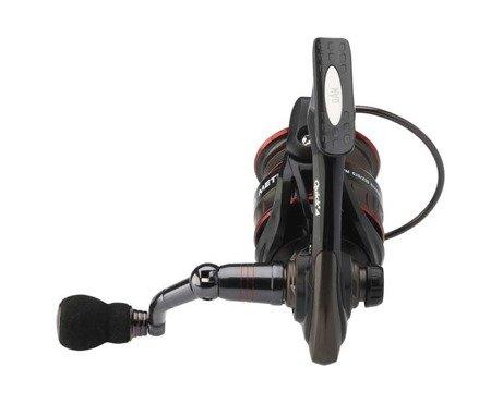 Kołowrotek spinningowy DAM QUICK 4 4000 FD Method