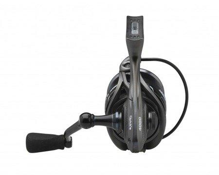 Kołowrotek spinningowy DAM QUICK 5 3000 FD