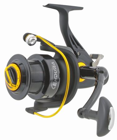 Kołowrotek spinningowy Konger Endura Carp & Feeder Long Cast 630FD/FSS