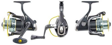 Kołowrotek spinningowy Ryobi Ecusima 8000 FD