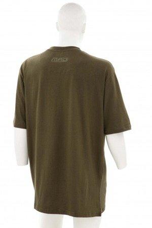 Koszulka DAM Bivvy Zone T-Shirt - XL
