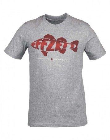 Koszulka EFFZETT PURE T-SHIRT Hypnotizing Fish M