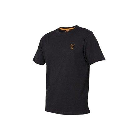 Koszulka FOX Collection Orange & Black T-shirt M