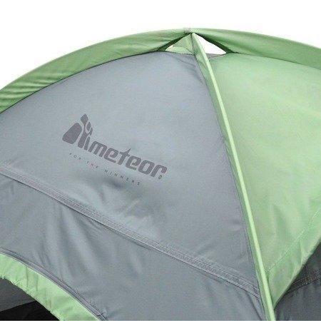 Namiot turystyczny Meteor VUDOR 2 ciemny zielony