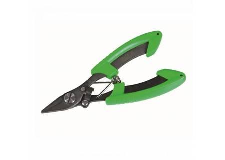 Nożyczki do plecionki DAM MADCAT Braid Scissor DLX