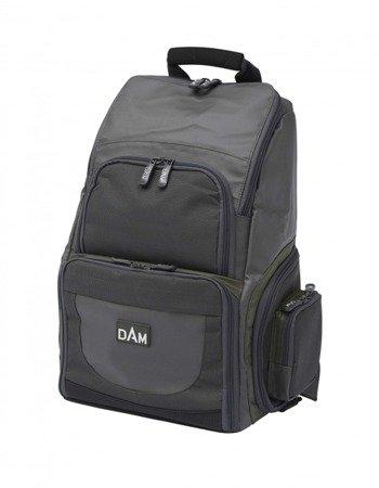 Plecak wędkarski DAM BACKPACK - 4 pudełka