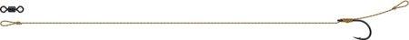 Przypon karpiowy DAM TACTIX CLASSIC RIG #2 - 2szt