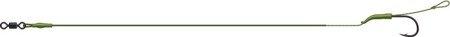 Przypon karpiowy DAM TACTIX COMBI RIG #8 - 2szt