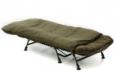 Śpiwór DAM MAD COMFORT SLEEPING BAG