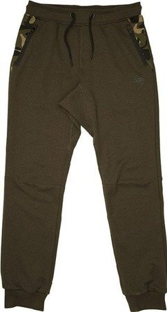 Spodnie Fox Chunk Khaki/Camo Joggers M