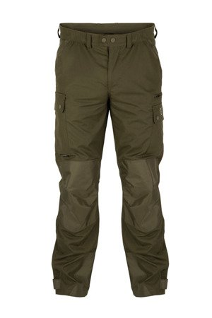 Spodnie Fox Collection HD Green Trouser M