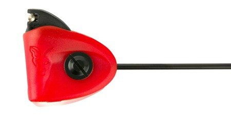 Sygnalizator brań FOX Black Label Mini Swinger Red