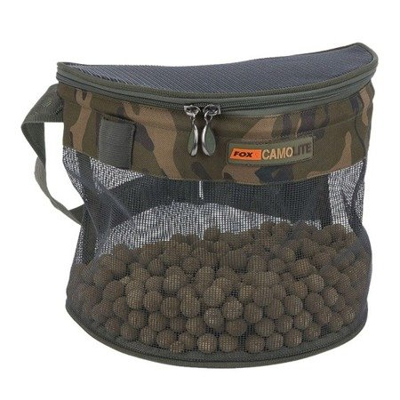 Torba na kulki Fox Camolite™ Boilie Bum Bag