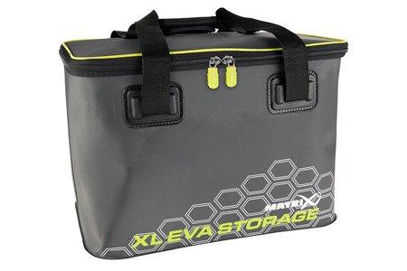 Torba wędkarska na akcesoria Matrix XL EVA Storage Bag