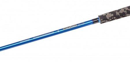 Wędka DAM STEELPOWER Blue Inline 2.40m / 10-20LB Downrigger