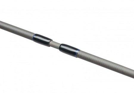 Wędka spinningowa DAM EFFZETT MICROFLEX 2.10M / 1-7G