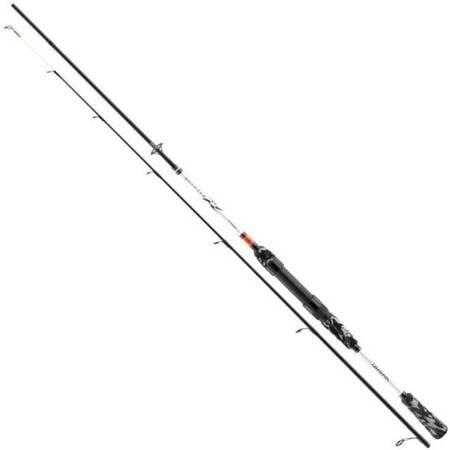 Wędka spinningowa Daiwa NINJA X SF SPIN 225 5-18g