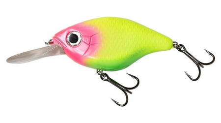 Wobler Madcat TIGHT-S DEEP 16cm 70G / CANDY