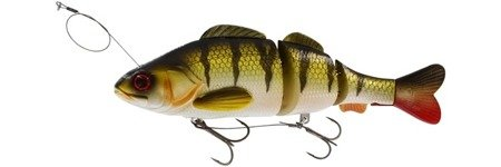 Wobler WESTIN Percy the Perch Inline 20cm 100g Sinking Bling Perch