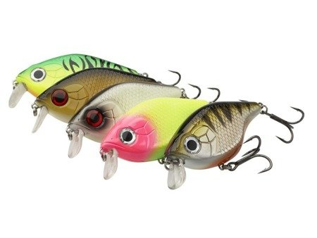 Wobler sumowy DAM MADCAT TIGHT-S SHALLOW 65g Glow-In-The-Dark