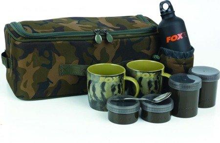 Zestaw biwakowy Fox Camolite Brew Kit Bag