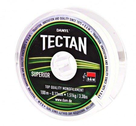 Żyłka przyponowa DAM TECTAN SUPERIOR 0,23MM/150 M